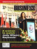 Aboriginal Business News