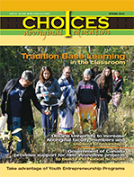 Choices Education Magazine