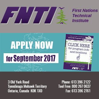First Nations Technical Institute