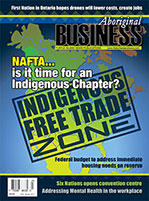 Aboriginal Business News