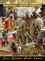 Aboriginal Tourism Magazine