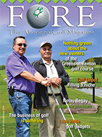 Fore Golf Magazine