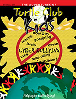Turtle Club Kids - Anti-Bully