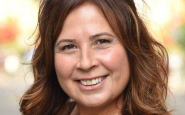 Councillor Wendy Johnson