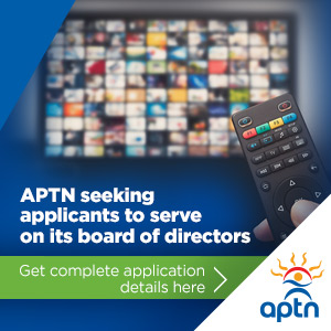 APTN-Call For Board Members