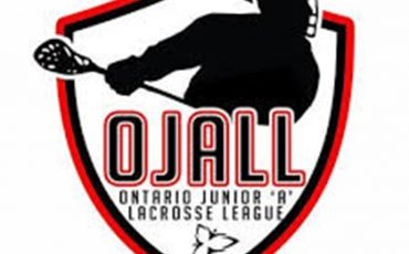 Ontario Junior 'A' Lacrosse League (OJALL)