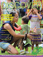 Discover Six Nations Magazine