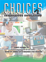 Choices Educational Magazine