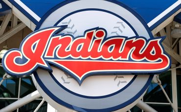 The Cleveland Indians will hold onto their name until they decide on a new one.