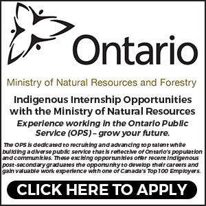 Ministry of Natural Resources and Forestry job positions