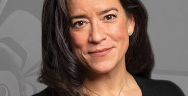 MP Jody Wilson-Raybould