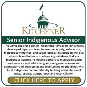 City of Kitchener Careers