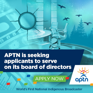 APTN Board of Directors