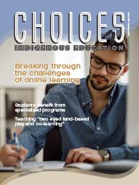 Choices Educational Magazine