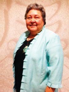 Chief Denise Stonefish