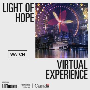 Toronto - Light of Hope